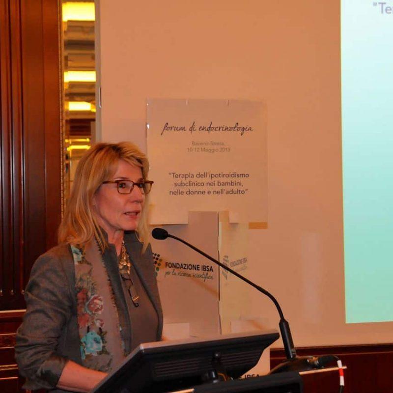 relatori forum ibsa ipotiroidismo subclinico