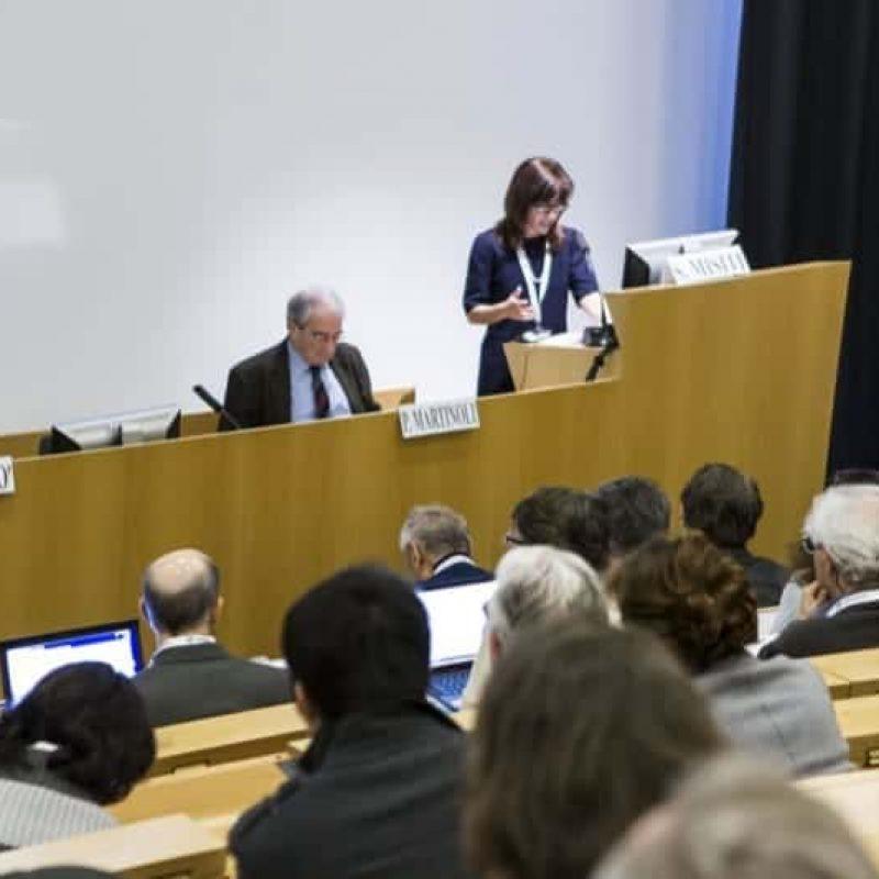 relatori e partecipanti forum IBSa cellule staminali 2014