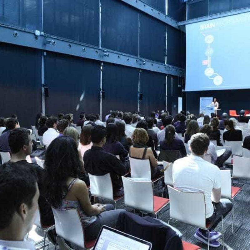 relatori e partecipanti forum IBSA new technologies