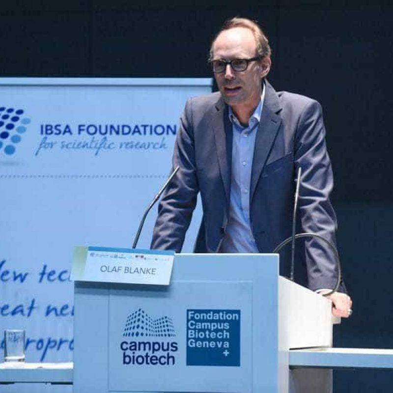 relatori forum ibsa new technology