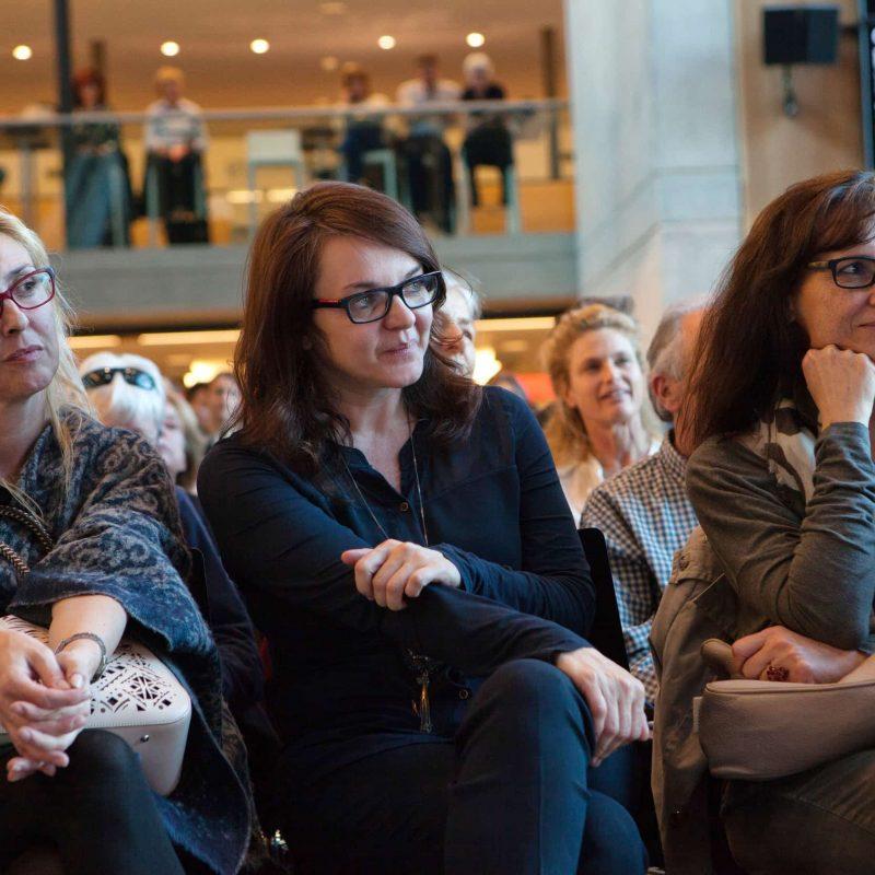 partecipanti e relatori evento la scienza a regola d'arte