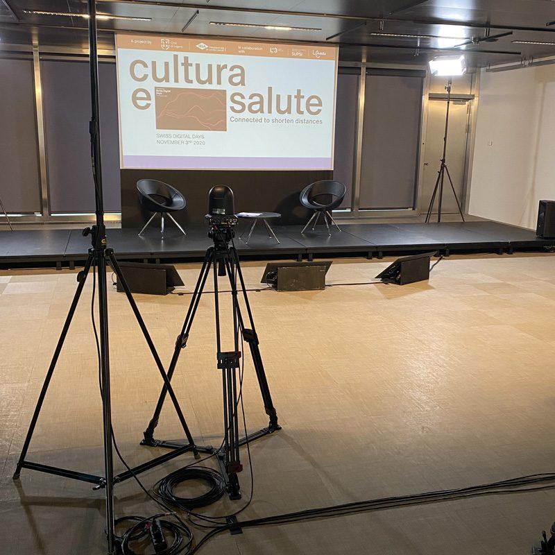 evento cultura salute