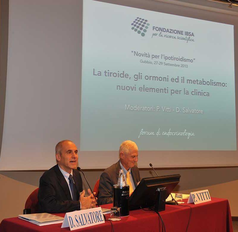 Forum endocrinologia 2013