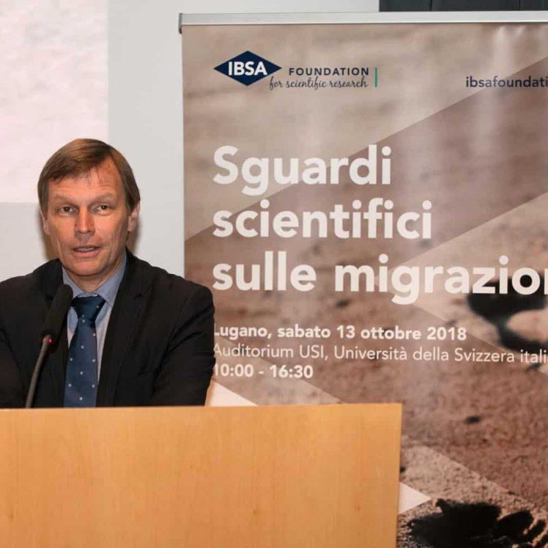 relatori forum ibsa migrazioni