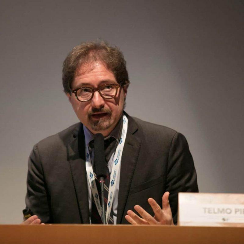 relatore forum IBSA migrazioni