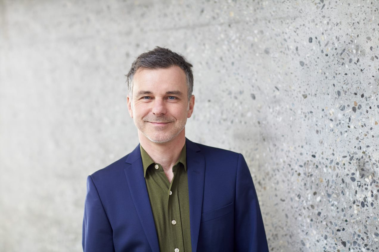 Philippe Bischof
