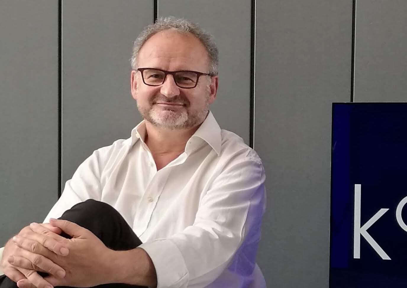 Philippe Kern cultura e salute