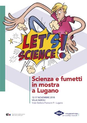 Let's Science! Program